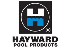 Hayward Products at Bennett Total Pool Care