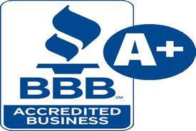 Bennetts Total Pool Better Business Accredited